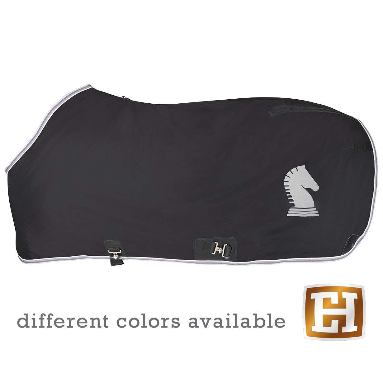 Classic Equine Stable Sheet Closed Front