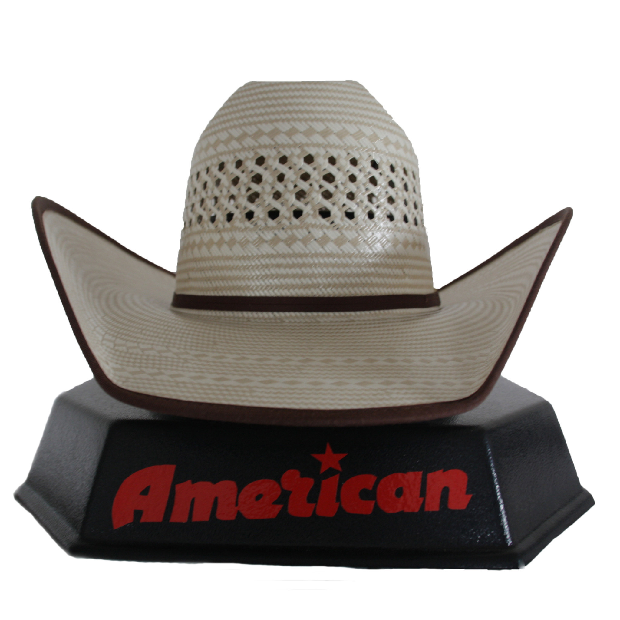 American Hat Company Dream of Chocolate Hat