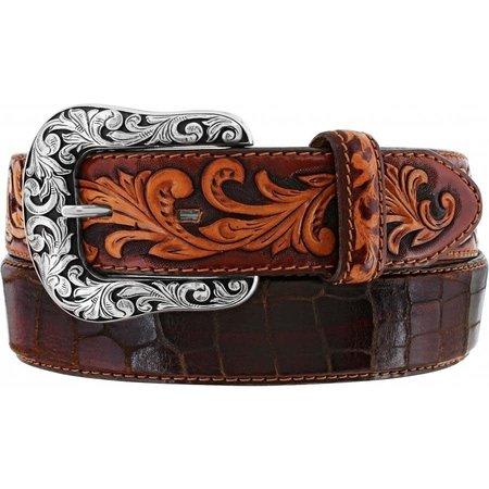 Tony Lama Pinto Classic Belt