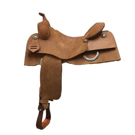 Jim Taylor Custom saddle Jim Taylor example saddle 1
