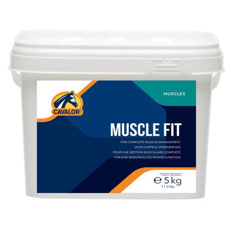 Cavalor Muscle Fit