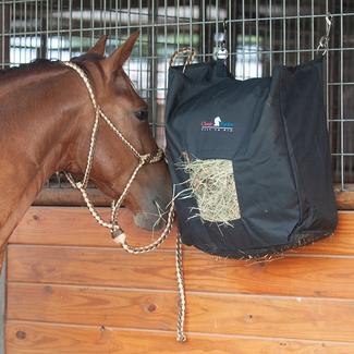 Classic Equine Basic hay bag / hooi tas