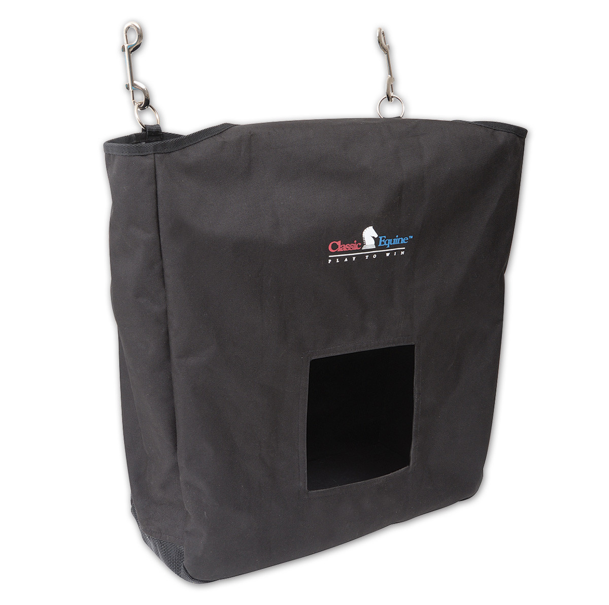 Classic Equine Basic hay bag / hooitas