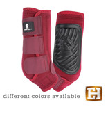 Classic Equine Classic Fit Boot Front