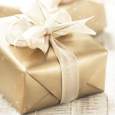 Weihnachten Geschenkverpackung