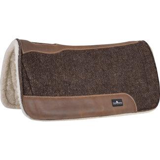 Classic Equine Blended Felt/Fleece Pad
