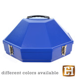 Hammer Classic western hat carrier