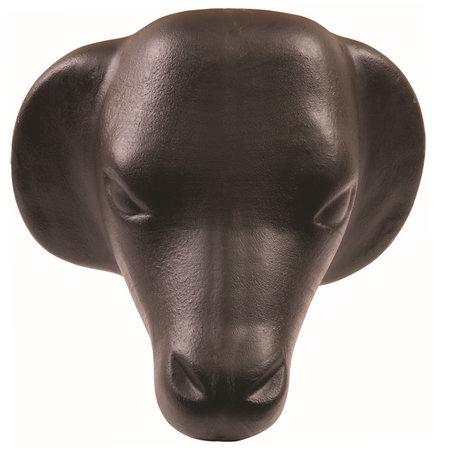 Western Rawhide Calf Head Safety