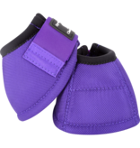Classic Equine Dy-No-Turn Bell boots