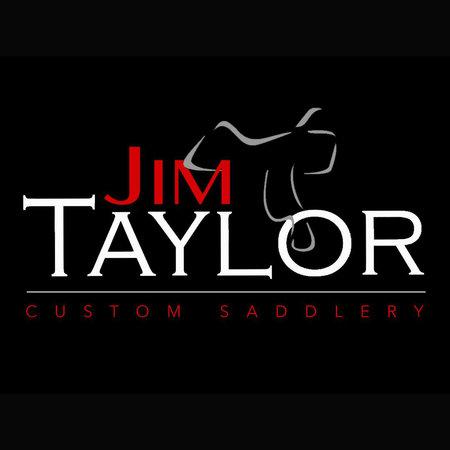Jim Taylor Custom saddlery