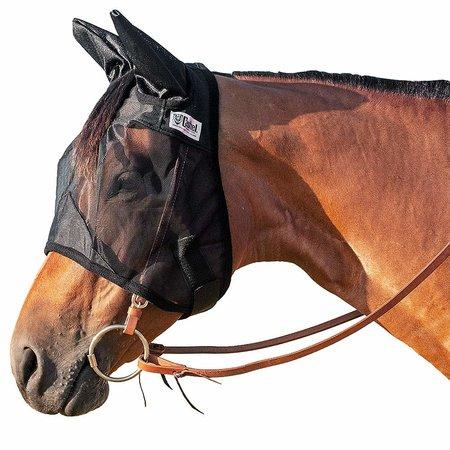 Cashel Quiet Ride Standard mit Ohren