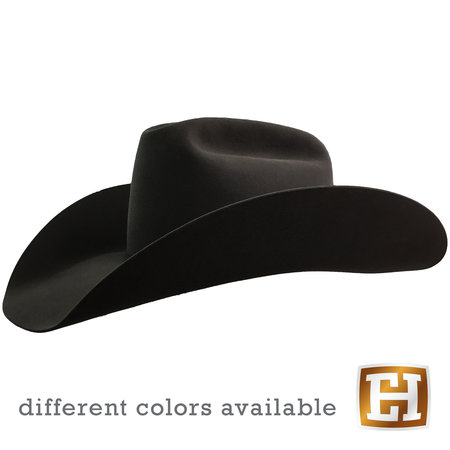 Greeley Hat Competitor hat