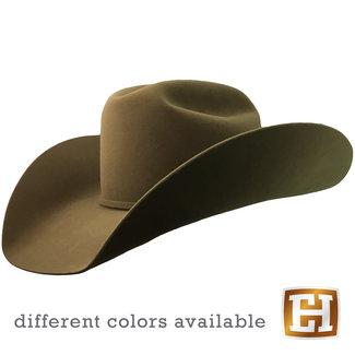 Greeley Hat 20 Beaver