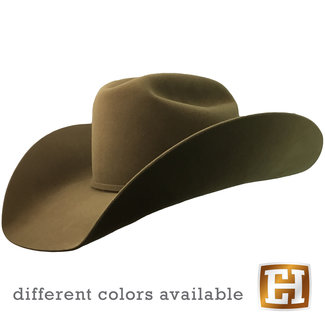 Greeley Hat 20 castors