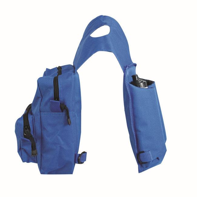 Western Rawhide Deluxe Horn Bag