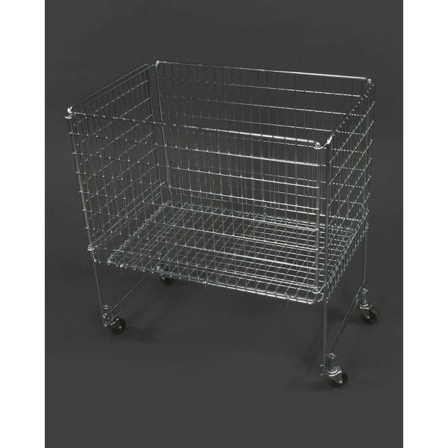 Royal Wire Equine Folding Cart