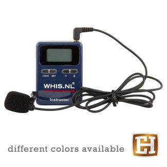 WHIS WHIS Orginal Transmitter