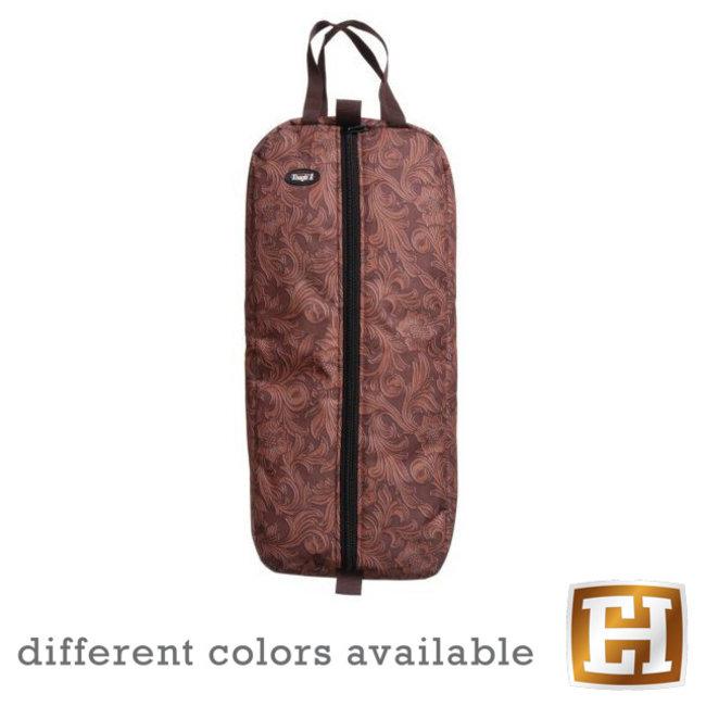Tough1 Gevoerde Halster/Hoofdstel Bag met Print