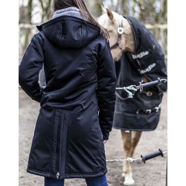Nice Horse Fashion Jas Stormlock ARCTIC-PRO Sherpa