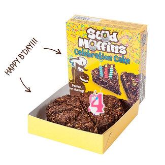 Stud Muffins Stud Muffins Celebration cake