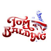 Tom Balding snaflle shank bits westernbitten