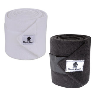 Classic Equine Polo wrap, 4 pack