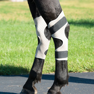Coolcore CoolAid equine hock wraps