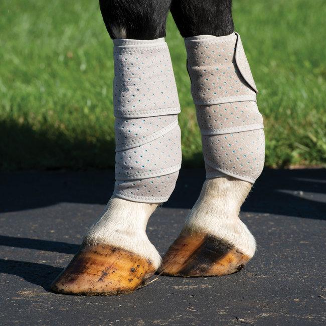 Coolcore Coolaid Equine Polo Wraps