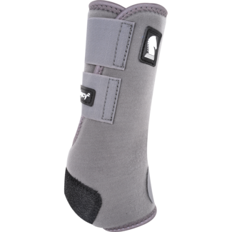 Classic Equine Legacy2 system Hind Steel Grey M