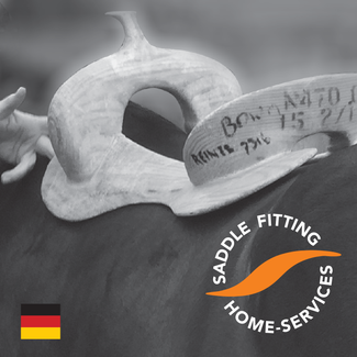 Euro-Horse western riding supplies Saddle fitting service Germany