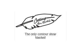 Cuttinup Show Blankets