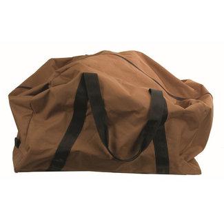 Western Rawhide Economy Saddle Carrying Bag