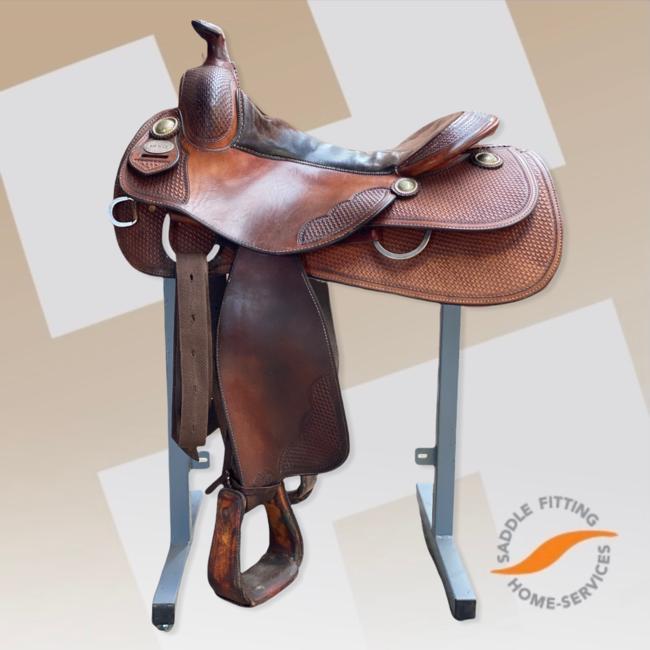 Bobs Custome saddles #Bobs avila 3/4 basket