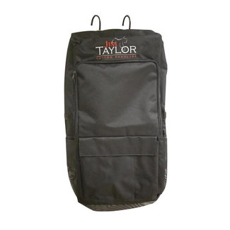 Jim Taylor (by Western Rawhide) JT Bridle Bag with Hook