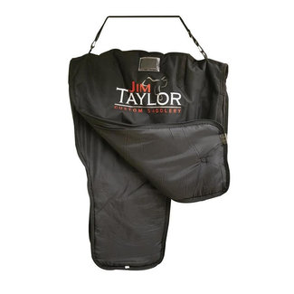 Jim Taylor (by Western Rawhide) JT Saddle Carrier