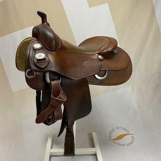 Bobs Custome saddles #Bobs avila 16 seat