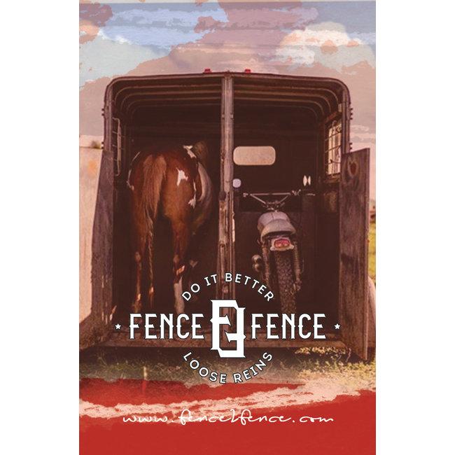 FENCE2FENCE Show Shirt Beige Femme 200