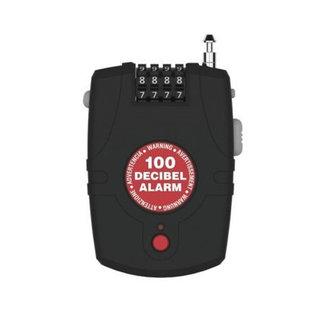 Saddle Secure Saddle Secure kabelslot mini