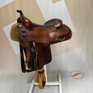 Martin Saddlery #Martins saddle reiner