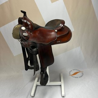 Euro-Horse western riding supplies #Eurohorse saddlery, rcs-2, 16 inch