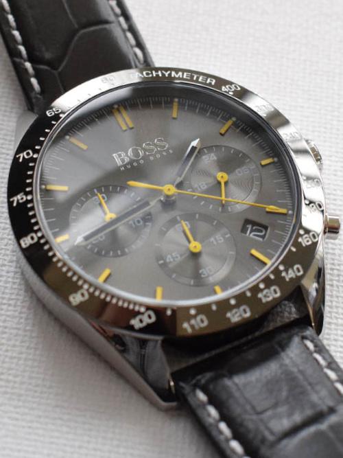 goedkope horloges van zeer goede kwaliteit BOSS HB1513659