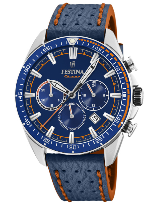 goedkope horloges van zeer goede kwaliteit Festina F20377-2