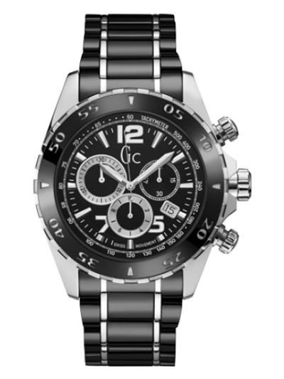 5 Gc Guess Collection horloges die je moet zien Y02015G2MF