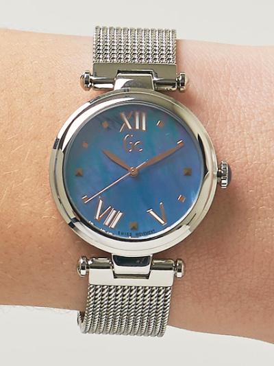 5 Gc Guess Collection horloges die je moet zien Y31001L7