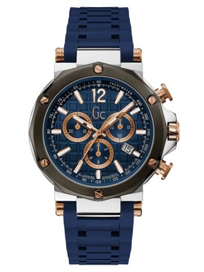 5 Gc Guess Collection horloges die je moet zien Y53007G7MF