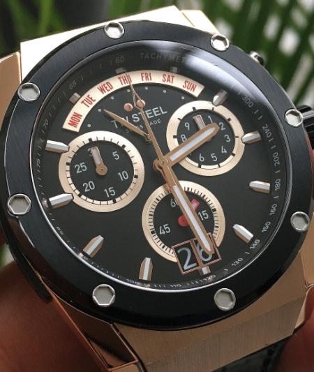 Horloge voor heren - TW Steel ACE113