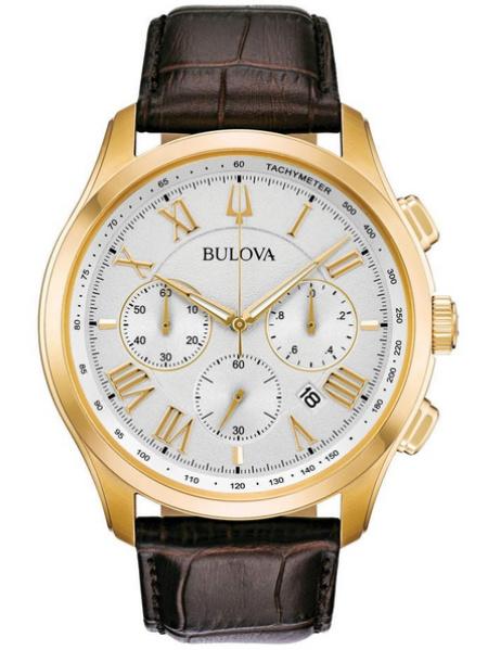 Bulova Classic 97B169 herenhorloge