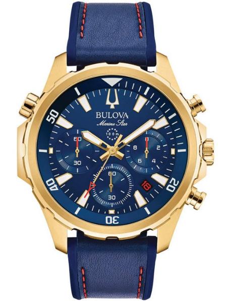 Horloge voor heren Bulova 97B168