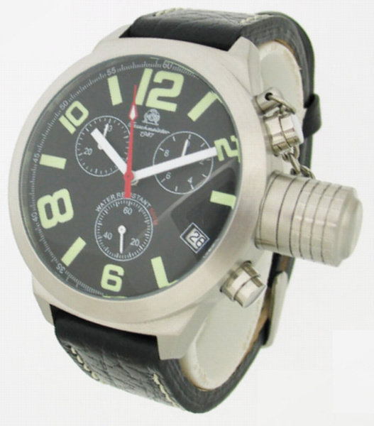 Tauchmeister Tauchmeister WO II Duits chronograaf horloge T0074