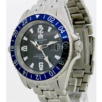 Tauchmeister Tauchmeister Great Diver Master 60ATM T0139